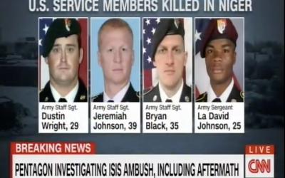 Scott Mann on CNN 10/17