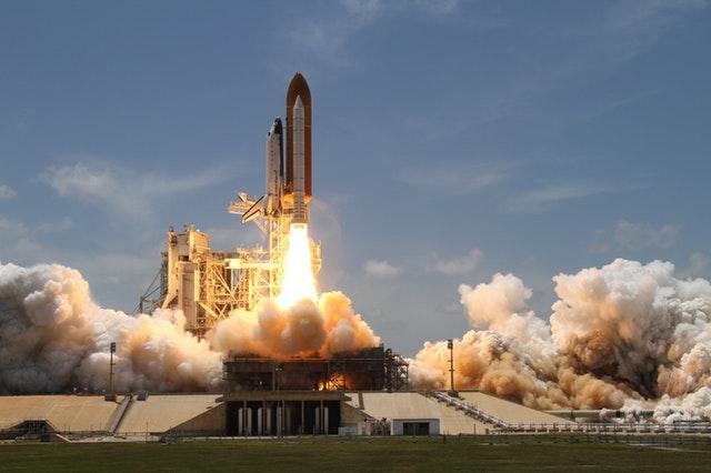 No Rocket Fuel – No Moon Landing
