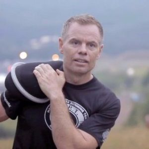 Joe DeSena, CEO & Founder of Spartan Race and Host of the SpartanUp Podcast