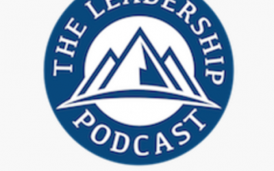 Scott on The Leadership Podcast