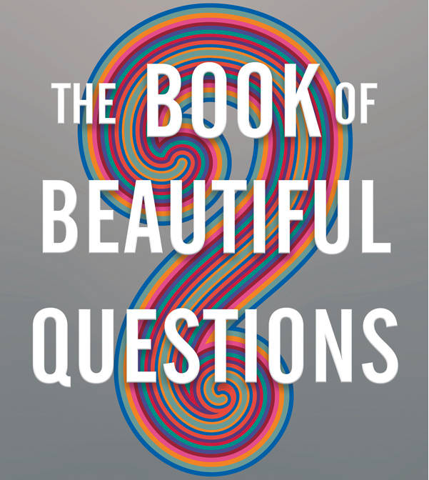 The Book of Beautiful Questions: Rooftop Podcast Interview with Warren Berger