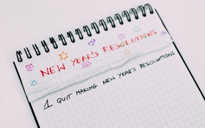 Resolutions Fail: Try This In 2021 Instead