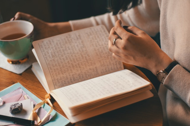 The Importance of Journaling Part 1